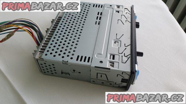 Autorádio Sony XR-CA300