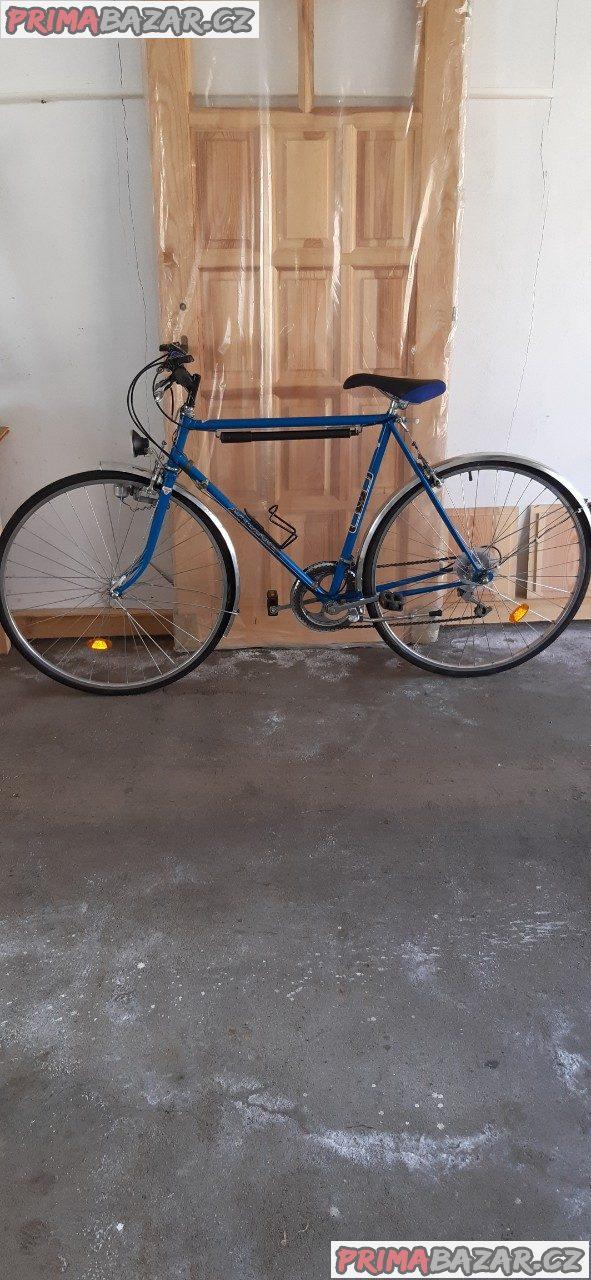 Prodám jízdní kolo