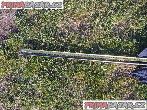 Přívlačový prut Shimano Catana CX Spinning 270H