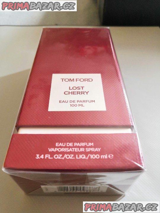 Tom Ford, parfém Lost Cherry, 100 ml, UNISEX, NOVÝ