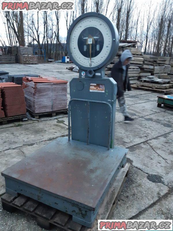 Průmyslová váha Transporta 500 kg