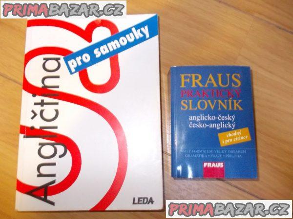 Knihy různé