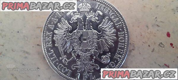 Zlatník 1883 unc stav