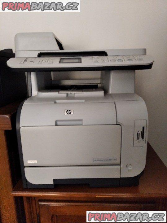 Tiskárna HP color laserjet cm 2320fxi mfp