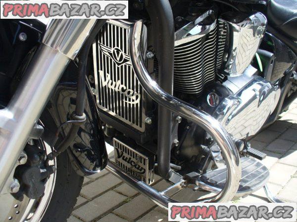 Mřížka-Kryt chladiče Honda,Suzuki,Kawasaki,Yamaha