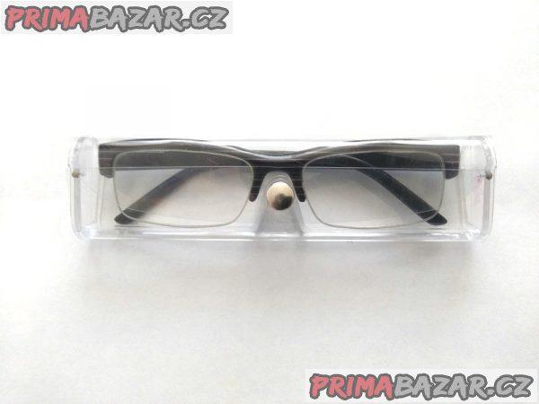 Pouzdra na brýle