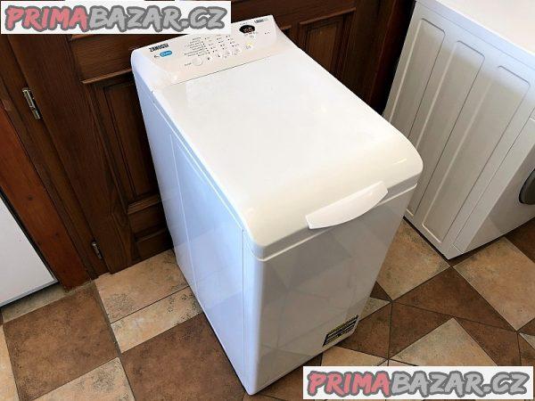 Pračka ZANUSSI až 1000 otáček