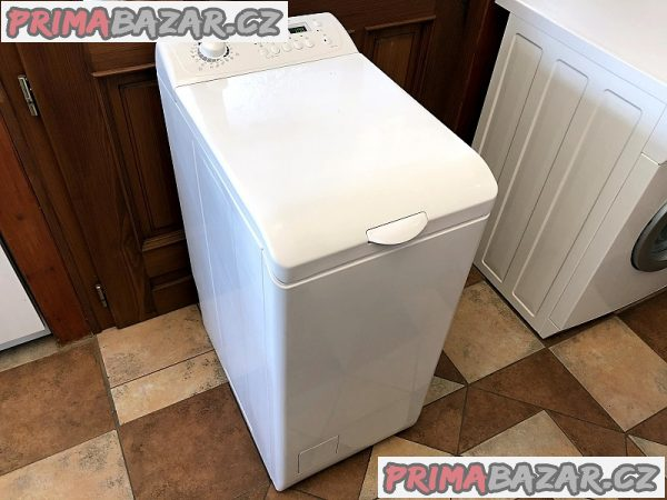 Pračka ZANUSSI až 1300 otáček