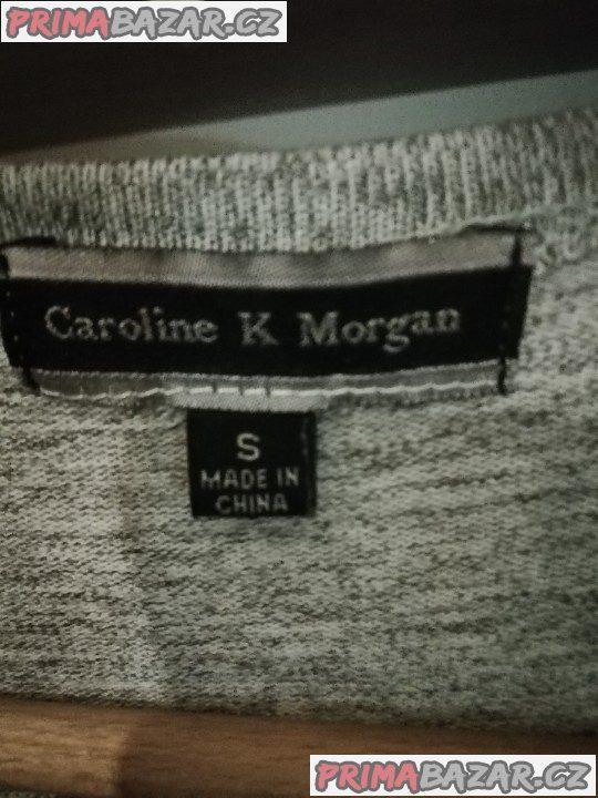 Delší tunika Cardine K. Morgan