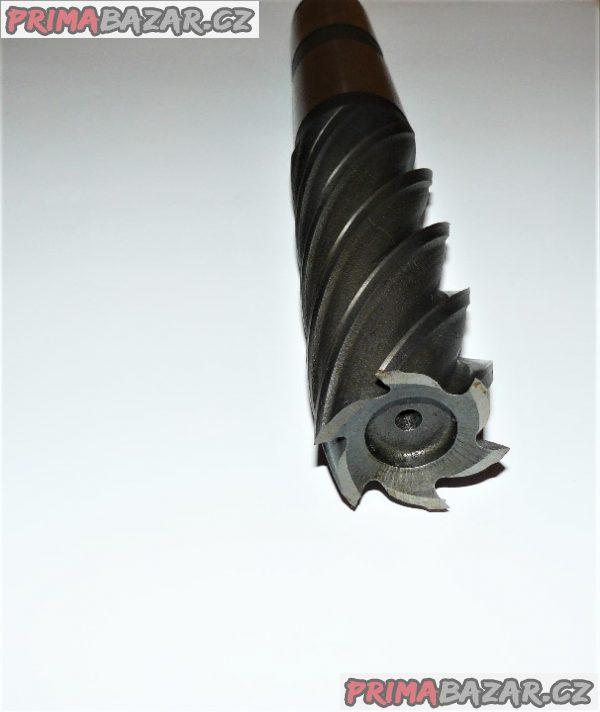 Fréza 50x150 mm, ČSN 222142, válcová, čelní (NOVÁ)