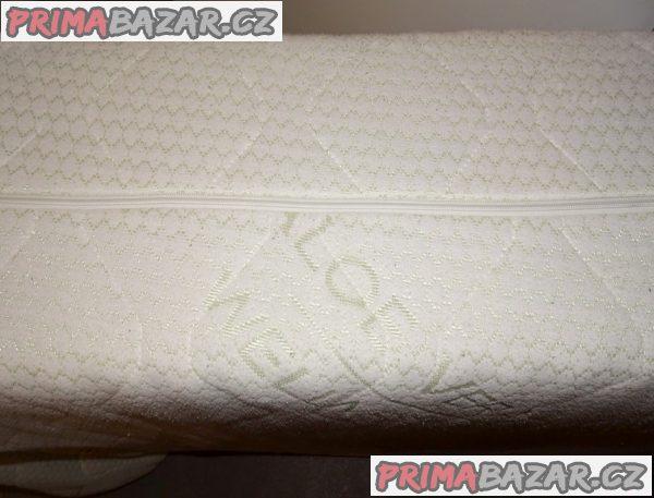 Velmi kvalitní a luxusní matraci Aloe Vera Welnes s velkou slevou !