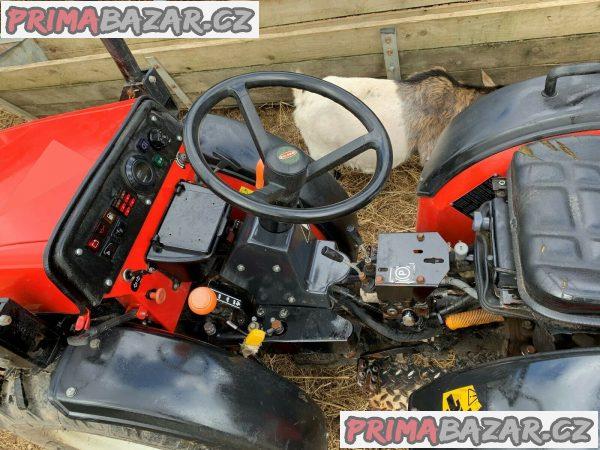 Malotraktor Goldoni Base YB/2i00i- 2015
