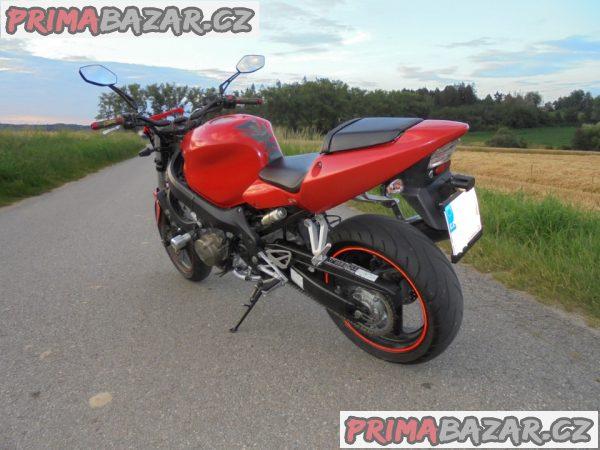 Honda CBR 600F SPORT